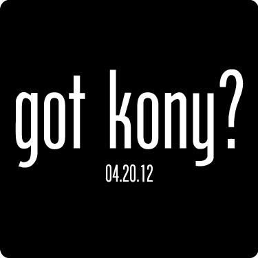 Got Kony 04.20.12 T-Shirt