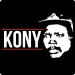 Kony T-Shirt (Red Stripes)